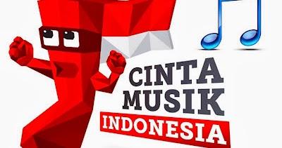 Zunaaas: Lagu Indonesia (Mellow) Favorit dan Keren + Lirik (Bag. I)