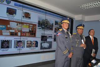 PN confirma agentes de la uniformada participaron en muerte de Franchesca