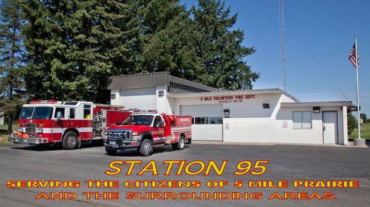 Station 95