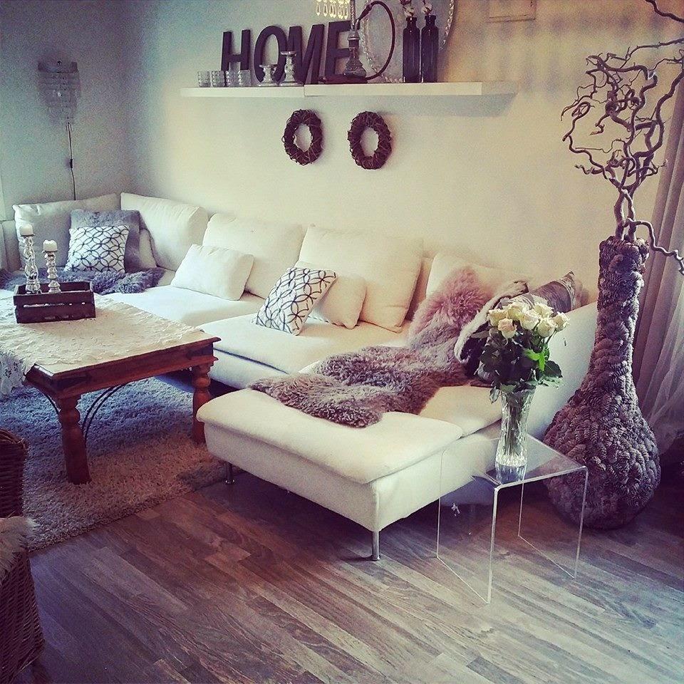Stuen vår