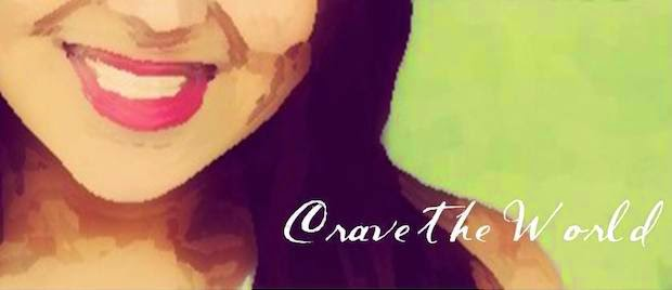 Crave the World