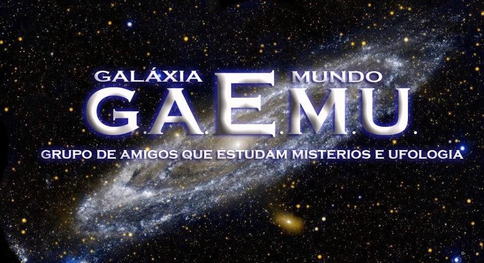 Grupo G.a.e.m.u Ufologia Brasileira