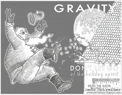 Santa Claus vs. Gravity