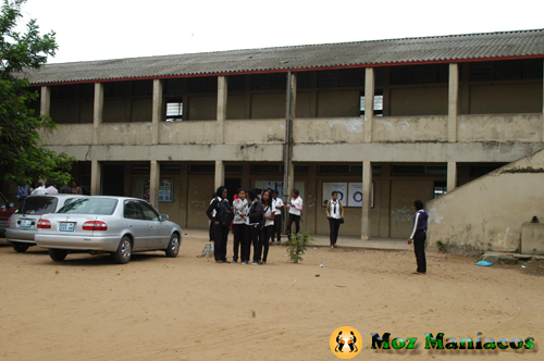 Escola Secundaria 16