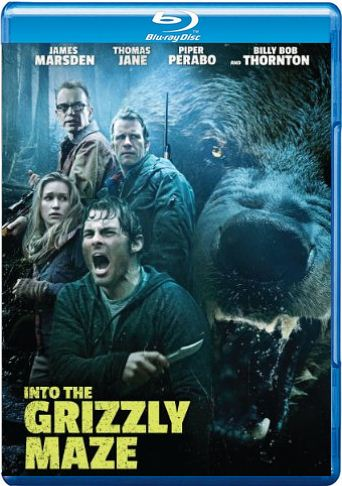 Into the Grizzly Maze 2015 BluRay Download