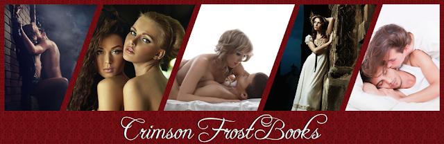 Crimson Frost Books