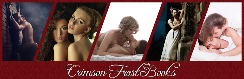 Crimson Frost Books