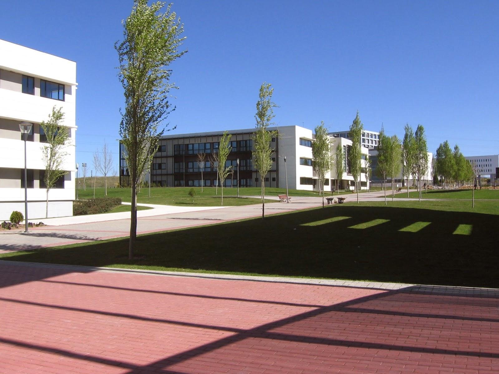 Campus infantiles
