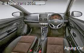 All New Toyota Yaris 2014 Lebih menjanjikan, Agung Car
