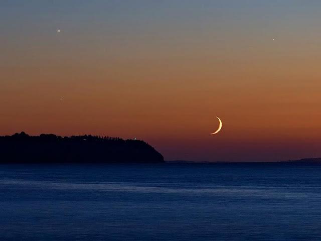 5 Pertanda Datangnya Malam Lailatul Qadar