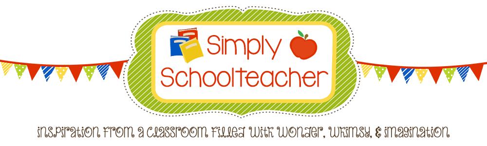 Simply Schoolteacher