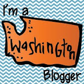 I'm a Washington Blogger