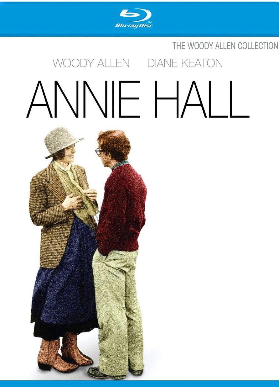 annie hall movie - photo #2