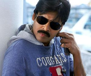 Krish to Direct Power Star Pavan Kalyan Movie