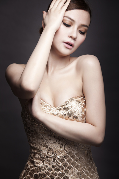 Thu Thuy Nude Photos 83