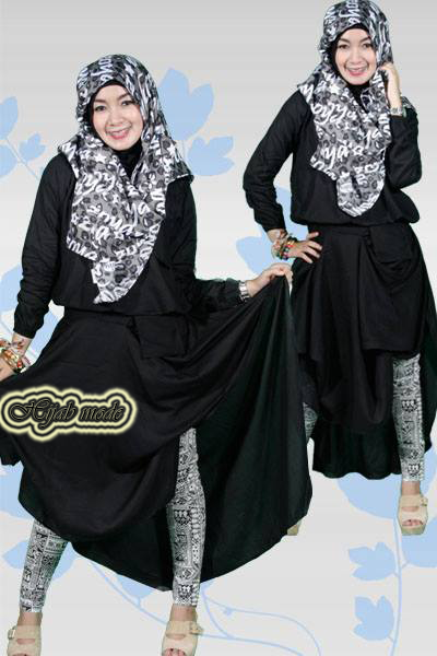 Hijab honey