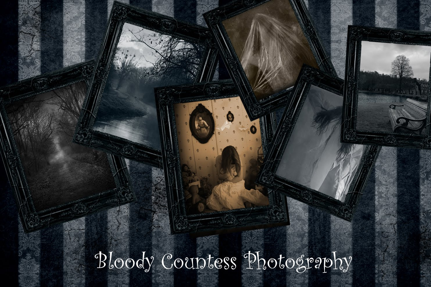 Bloody countess photos