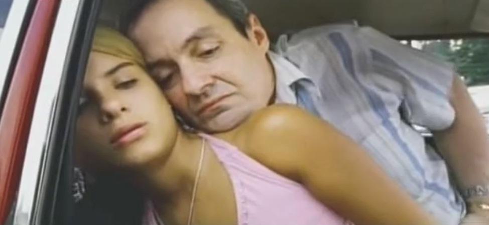 Cenas Picantes De Um Filme Brasileiro