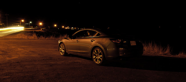2014 Mazda 6 Shore Road Eastern Passage