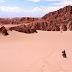 Έρημος Ατακάμα στη Χιλή: Το πιο ξηρό μέρος στη Γη [Εικόνες]