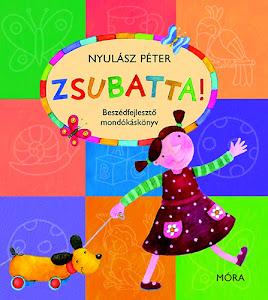 Zsubatta! felújított kiadás