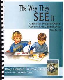 Artistic Pursuits Preschool Curriculum