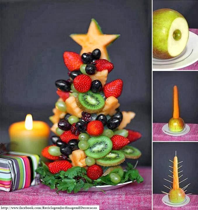 Karácsonyi falatok