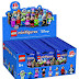 Lego Minifigure Disney Animated Classics