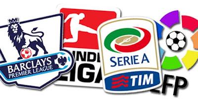 Jadwal TV Sepak Bola 8-10 Agustus 2015