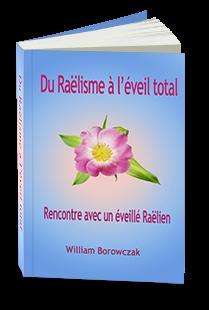 le livre du Raëlisme à l'évéil total