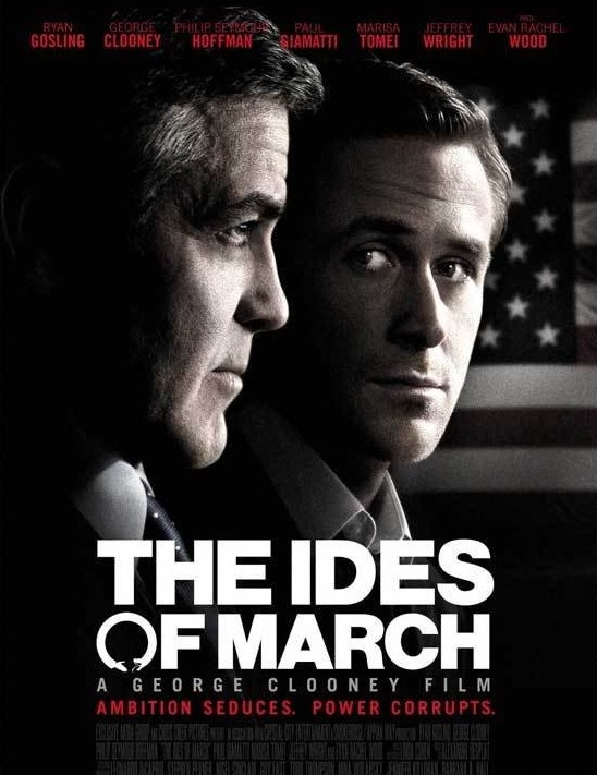The ides of march movie poster download