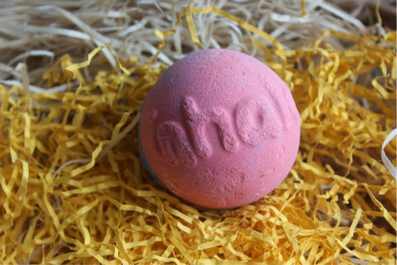 Lush Easter and Mothers Day 2014