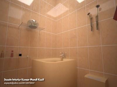 interior kamar mandi sederhana - desain kamar™