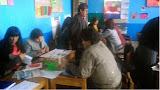 Planificación Curricular 2015