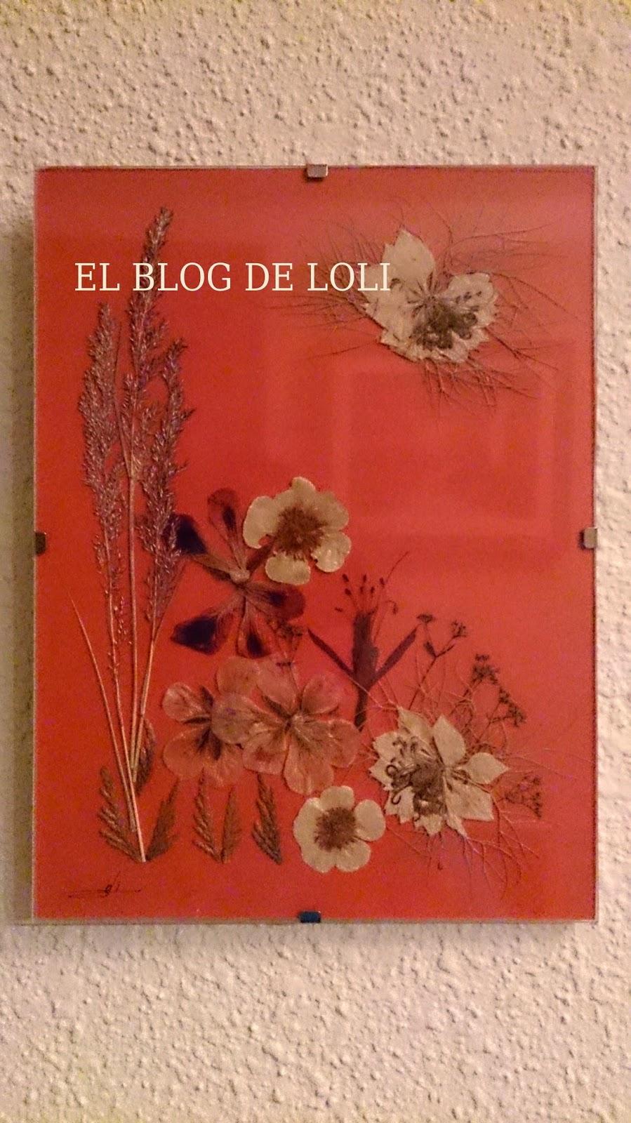al por mayor cuadros flores secas AliExpress en español - Fotos De Cuadros De Flores Secas
