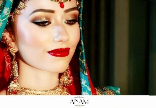 Bridal Makeover 2014