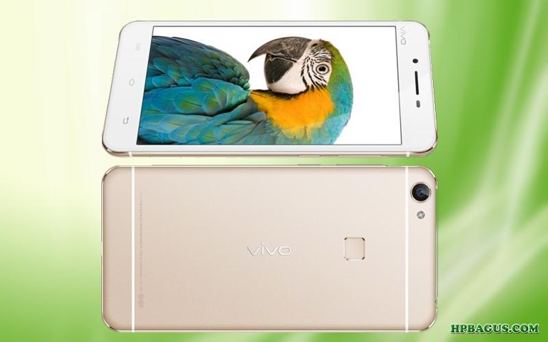 Harga Vivo X6 Plus dan Spesifikasi, Phablet Android 4G 5.7 Inci Bertenaga Octa Core 1.7 GHz