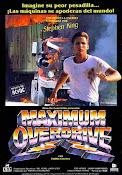La rebelión de las máquinas (1986) ()