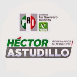 HÉCTOR ANTONIO ASTUDILLO FLORES