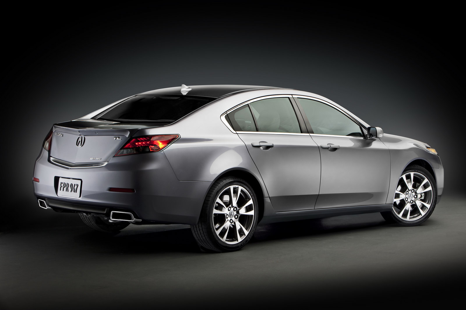 all about cars acura tl type s 2012. Black Bedroom Furniture Sets. Home Design Ideas
