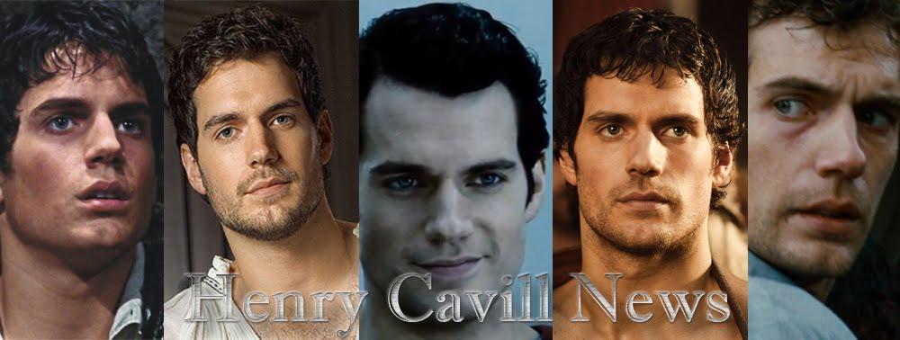 Henry Cavill News
