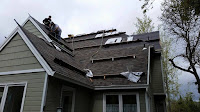 Roofing needs of Rogue Valley homeowners
