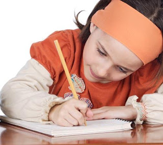 Membuat Anak Bergairah Dan Semangat Belajar