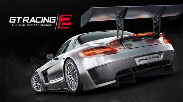 تحميل لعبة سباق السيارات GT Racing 2 Android للاندرويد
