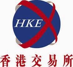 Hong Kong Stock Exchange - magrush.copm