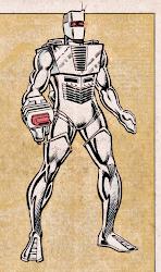 Rom, o Cavaleiro do Espaço