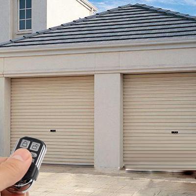 Mando garaje universal puerta 443 mando a distancia contro for Mando a distancia garaje