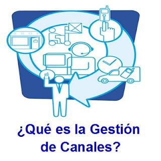 ¿Qué es la Gestión de Canales?