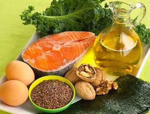 فوائد الدهون بالجسم