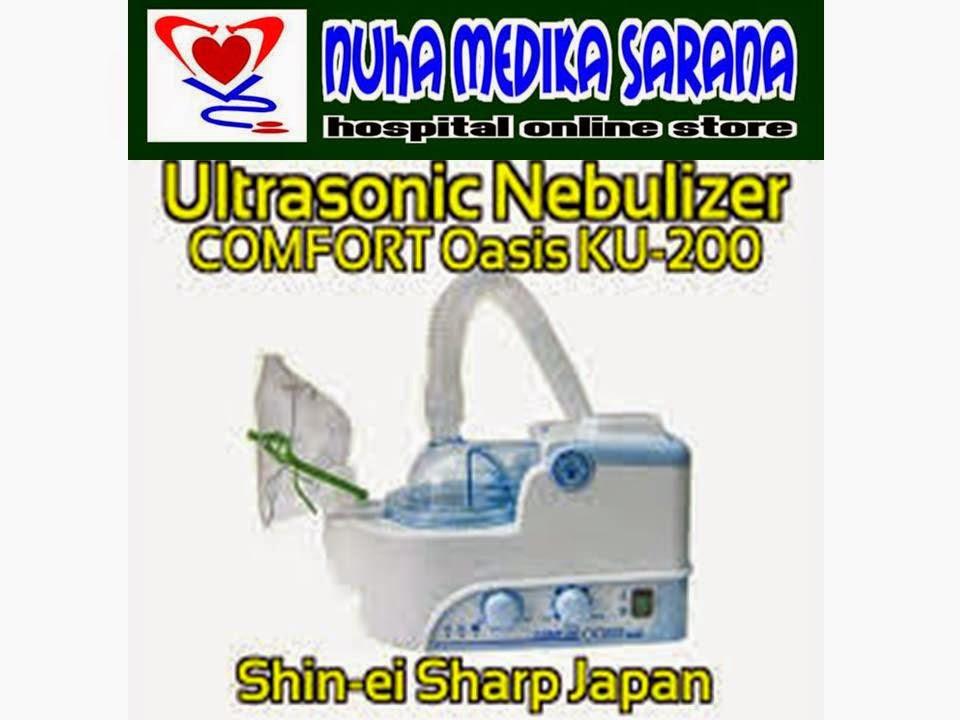 Nebulizer Comfort Oasis KU-200